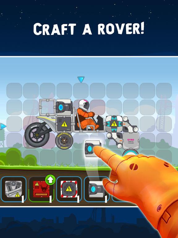 RoverCraft Racing screenshot 6