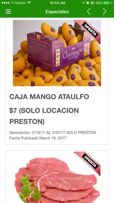 Screenshot for La Guanajuato in United States App Store