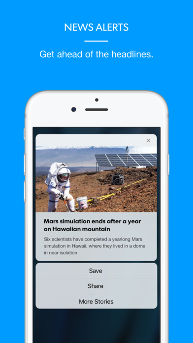 Tennessean app image