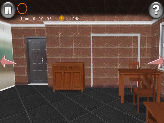Escape Confined 10 Rooms Deluxe screenshot 9