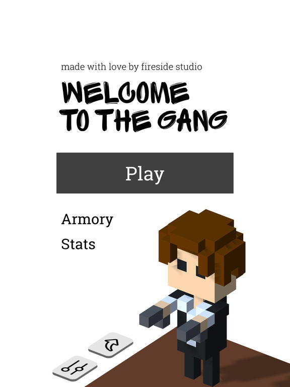 Welcome to the Gang Screenshots