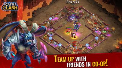 Castle Clash: Rise of Beasts screenshot 4
