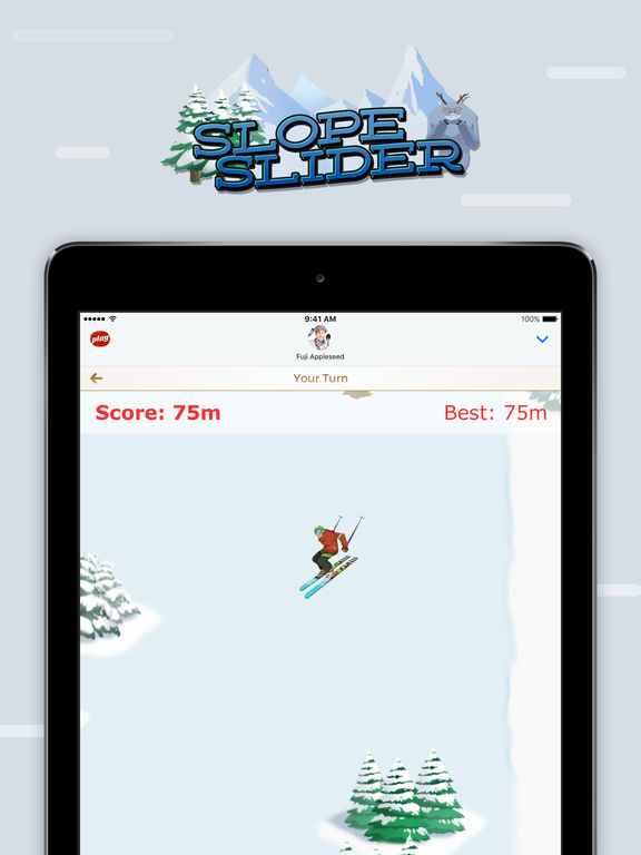 Games With Friends from Zynga screenshot 8