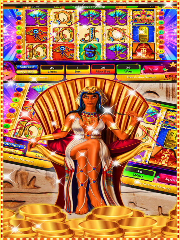 free slot games victory