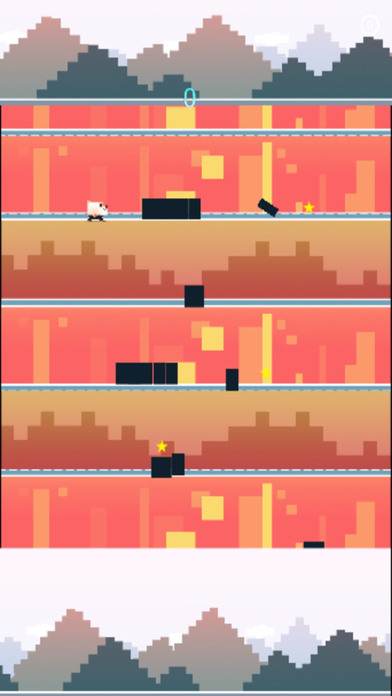 Teeny Dog Speed Slider screenshot 1