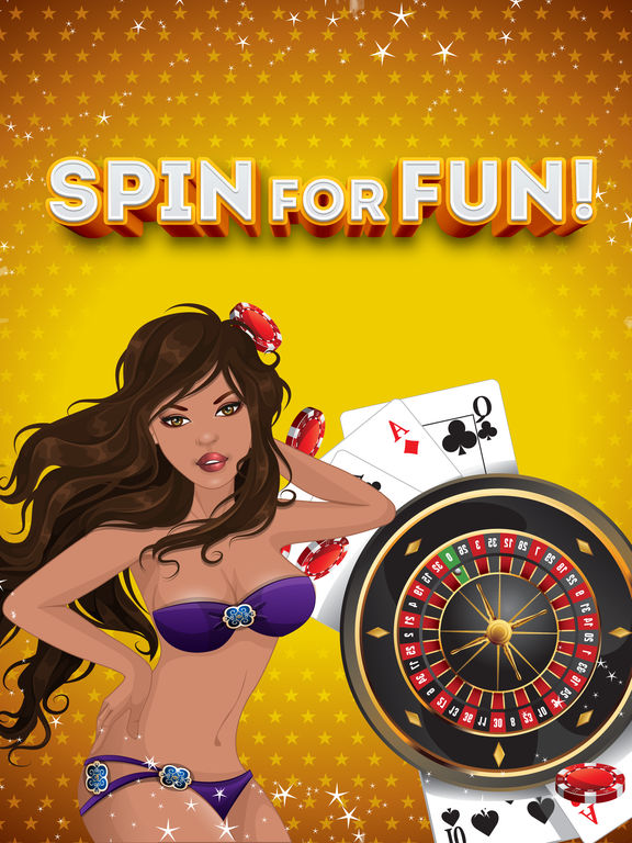 free app slots free spins