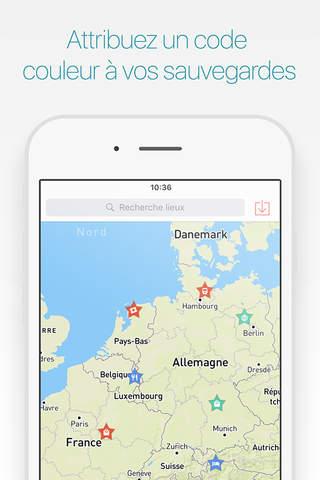 CityMaps2Go Pro  Offline Map screenshot 2