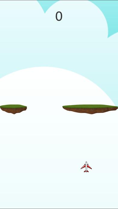 Fly Airplane Game screenshot