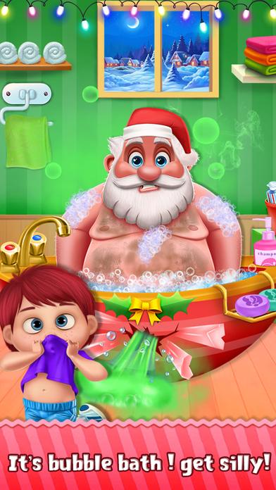 My Santa's Life Cycle screenshot 4