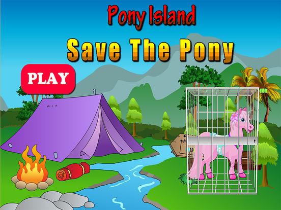 Pony Island Save The Pony screenshot 6