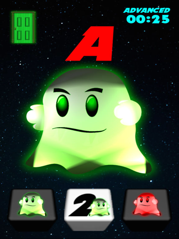 Spooky Shuffle screenshot 2