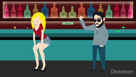 Directoon - Animated Cartoon Creator Screenshots
