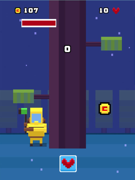 Super Timberman screenshot 5