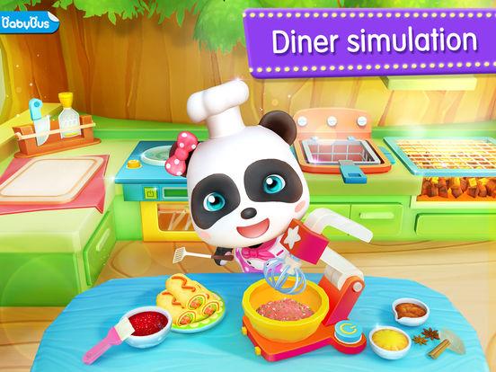 Little Panda  Restaurant Screenshots