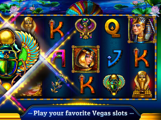 How to play slots in vegas and win