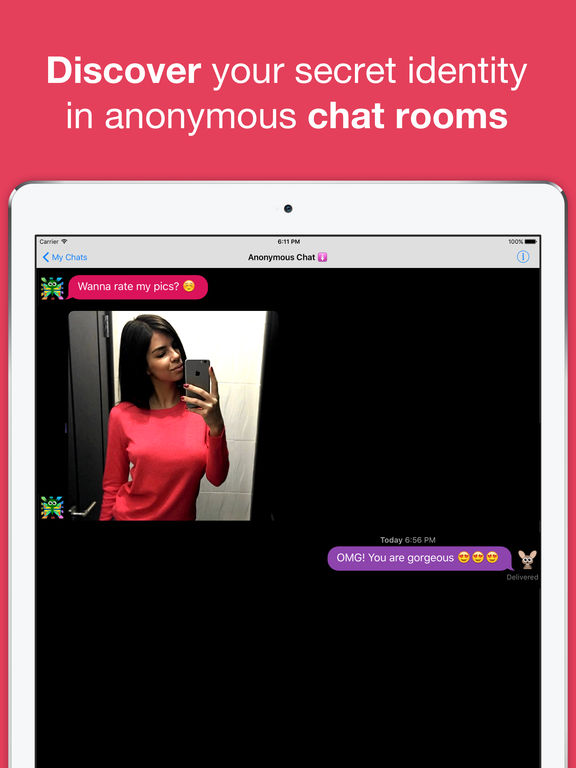 free anonymous sex chat
