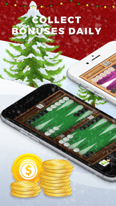 best free backgammon game