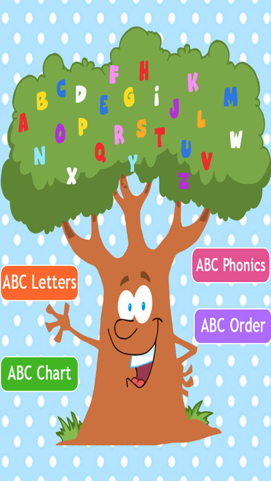 Alphabet Phonics Sounds Activities screenshot 1