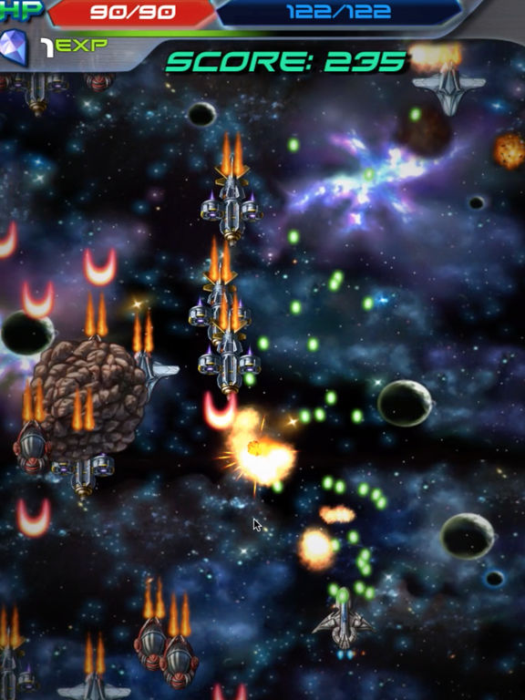 Astral Void Ultimate Screenshots