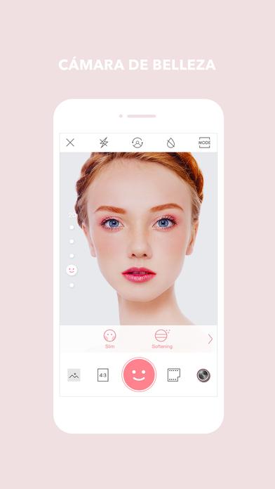 us app b trendy filters selfiegenic camera id
