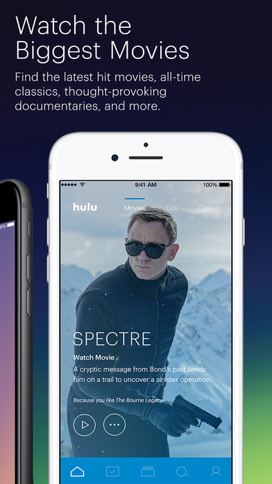 download Hulu: Watch TV Shows & Stream the Latest Movies apps 3