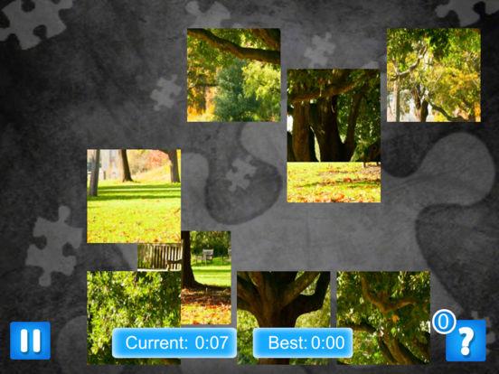 Jigsaw Brain Puzzle screenshot 6