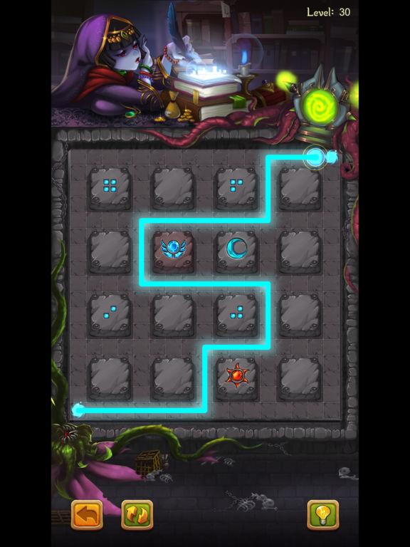 Rune Craft Online screenshot 7