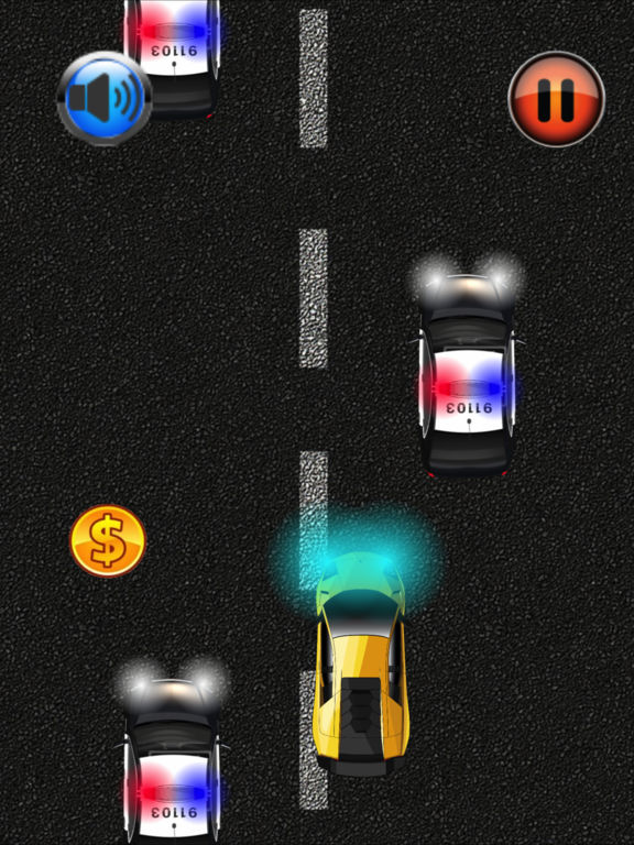 Sport Car Extreme Racing screenshot 4