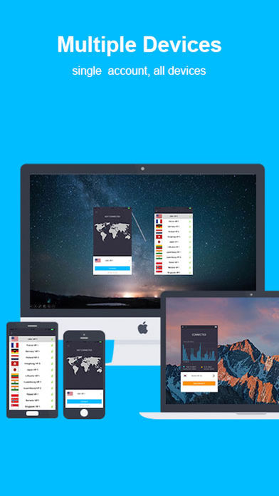 PatronVPN-Security Wifi Proxy screenshot 3