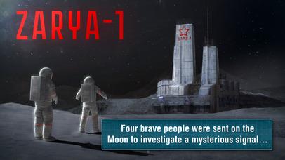 Screenshot #6 for Devil's Dawn: Zarya-1 Station