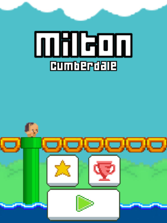 Milton Cumberdale Screenshot