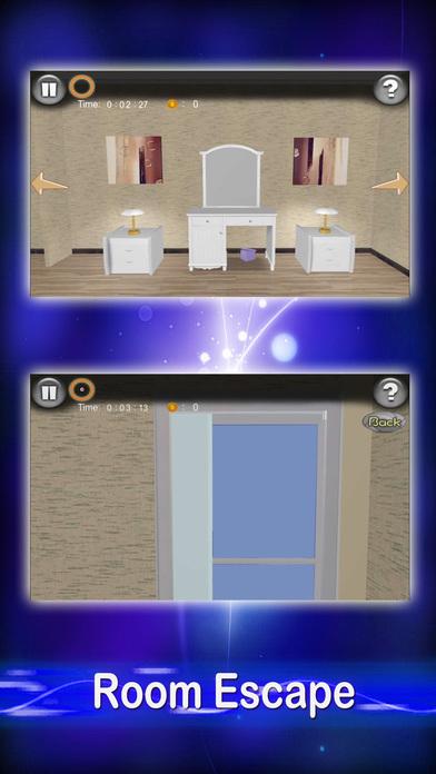 Escape 22 Difficult Rooms screenshot 2