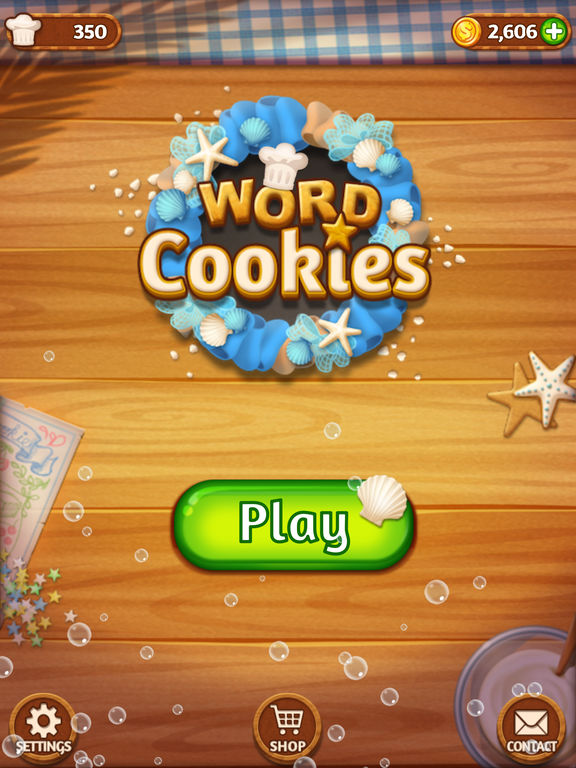 Word Cookies! screenshot 10