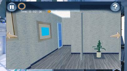 Crime scene? Escape! screenshot 4