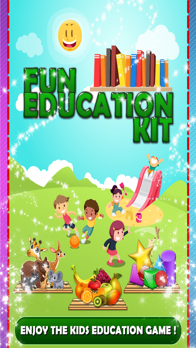 Education Kit screenshot 1