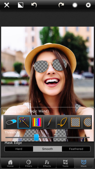 Price Drop: PhotoWizard-Photo Editor  (Photography)