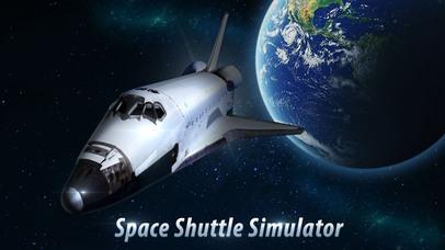 Space Shuttle Pilot Simulator 3D Full screenshot 1