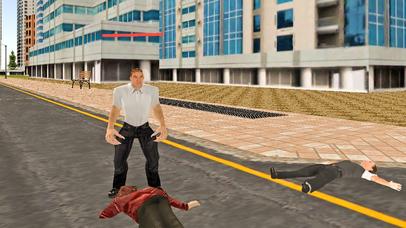 Strange Spider Hero Avenger screenshot 2