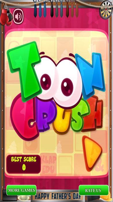 Toon Crush Pro Screenshots