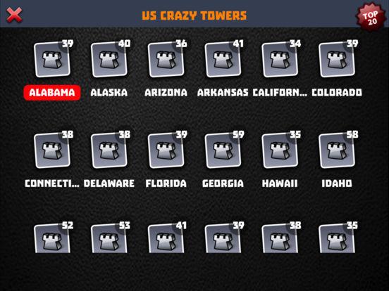 Six Towers Screenshots