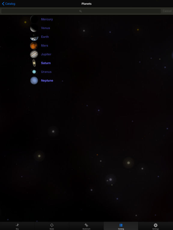 StarMap 3D+: Night Sky, Astronomy, Star View Guide Screenshots