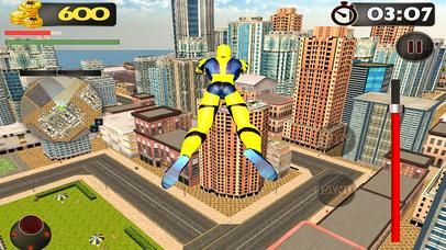 Strange Spider Hero Avenger screenshot 1