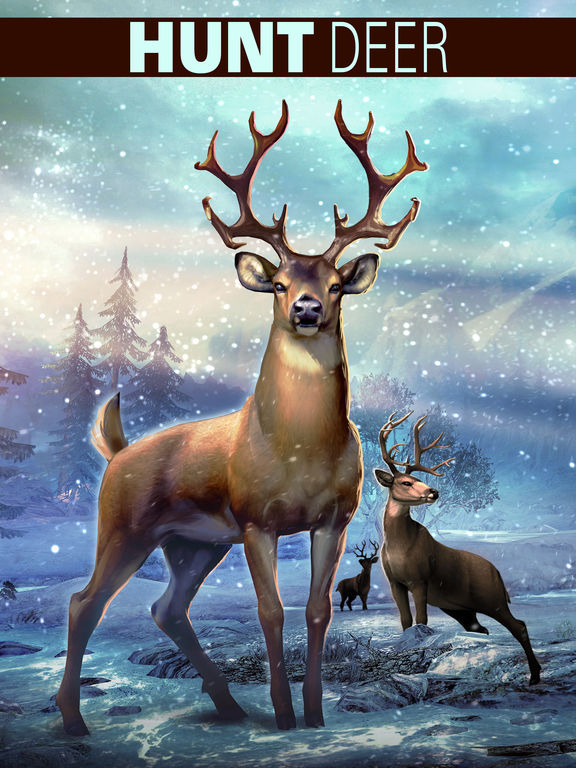Image currently unavailable. Go to www.generator.doeshack.com and choose Deer Hunter 2016 image, you will be redirect to Deer Hunter 2016 Generator site.