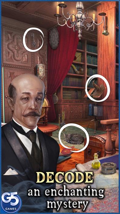 Screenshot #8 for The Secret Society® - Hidden Mystery