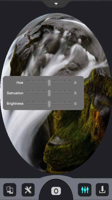 FishEye Your Photo Screenshots