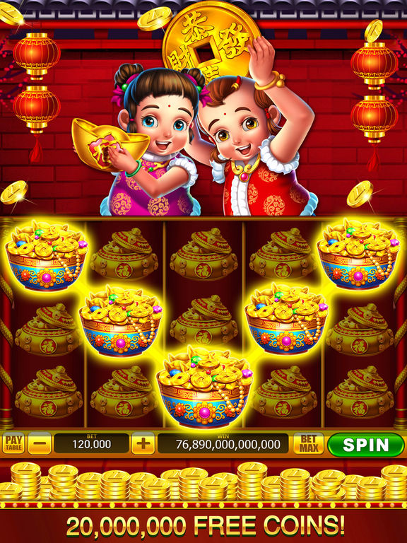 Grand Slots: Vegas Casino Slot Machinesscreeshot 1