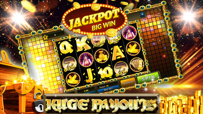 Screenshot 3 Gold Vegas Slot Machines – Golden 7's Jackpot Hour