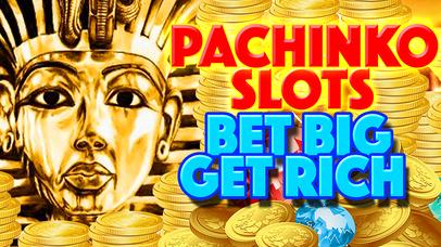 Screenshot 1 PACHINKO SLOTS GOLD CASINO EGYPT
