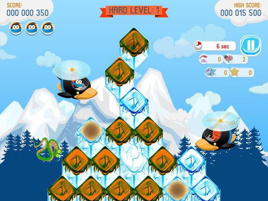 Cube Dive Screenshots