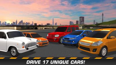 Driving Academy – India 3D screenshot 3